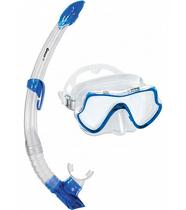 Маски та окуляри для плавання