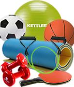 Спортивный инвентарь и аксессуары