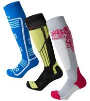 Носки лыжные и сноубордические
