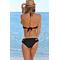 Фото 4 Раздельный купальник для пляжа Katrin 770-25-black, чёрный