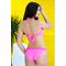Фото 3 Раздельный купальник розовый KR1-C2 Totalfit с пуш-апом