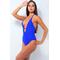 Фото 2 Сдельный купальник Katrin 819-DarkBlue, синий