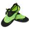 Фото 2 Аквашузы мужские (тапочки для пляжа) Aqua Speed 2B, зеленые