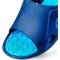 Фото 4 Шлепанцы пляжные мужские Spokey Lido 926104, синие с голубым