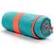 Быстросохнущее полотенце Meteor Towel L 80х130 см, из микрофибры, бирюзовый