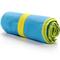 Быстросохнущее полотенце Meteor Towel L  80х130 см, из микрофибры, голубое