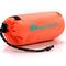 Фото 3 Быстросохнущее полотенце Meteor Towel L 80х130 см, из микрофибры, короловое (розовое)