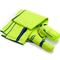 Фото 2 Быстросохнущее полотенце Meteor Towel M 50х90 см, из микрофибры, салатовое