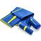 Фото 2 Быстросохнущее полотенце Meteor Towel M 50х90 см, из микрофибры, темно-синее
