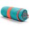 Быстросохнущее полотенце Meteor Towel S 42х55 см, из микрофибры, бирюзовое