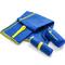 Фото 2 Быстросохнущее полотенце Meteor Towel S 42х55 см, из микрофибры, темно-синие