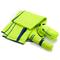 Фото 2 Быстросохнущее полотенце Meteor Towel XL 110х175 см, из микрофибры, салатовое