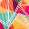 Фото 4 Охлаждающее полотенце Spokey Malaga 80х160, быстросохнущее, разноцветное