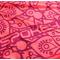 Фото 9 Охлаждающее полотенце Spokey Mandala 80х160 , быстросохнущее, розовое
