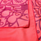 Фото 7 Охлаждающее полотенце Spokey Mandala 80х160 , быстросохнущее, розовое