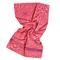 Фото 3 Охлаждающее полотенце Spokey Mandala 80х160 , быстросохнущее, розовое