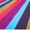 Фото 2 Охлаждающее полотенце Spokey Marsala 80х160, быстросохнущее, разноцветное в полоску
