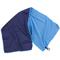 Фото 3 Охолоджувальний спортивний рушник Spokey Cosmo, швидковисихаючий, блакитний