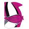 Фото 2 Шапочка для плавания детская Spokey Rybka (87469), розовая