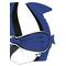 Фото 2 Шапочка для плавания детская Spokey Rybka (87470), темно-синяя