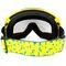 Фото 3 Маска горнолыжная, сноубордическая (очки) Spokey Evans 926730