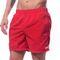 Фото 2 Шорты пляжные мужские спортивные SHEPA, красные
