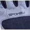 Фото 5 Мужские спортивные перчатки Spokey Guanto II черные с серым
