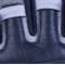 Фото 4 Мужские спортивные перчатки Spokey Guanto II черные с серым