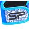 Фото 4 Перчатки спортивные велоперчатки женские Spokey ELENA II 921310 синие