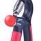 Фото 3 Еспандер кистьовий Spokey CRAMP II 920963 з регулюванням навантаження 20-40 кг, червоні ручки