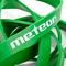 Фото 3 Тренажер-эспандер ленточный Meteor Rubber Band, light, нагрузка 7-17 кг, зеленый