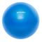 Фото 2 Фитбол (мяч для фитнеса) Spokey Fitball lIl 920936, с насосом, 75см, синий