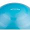 Фото 3 Фитбол (мяч для фитнеса) Spokey Fitball MOD (920940), с насосом, 55 см, голубой