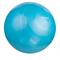 Фото 2 Фитбол (мяч для фитнеса) Spokey Fitball MOD (920940), с насосом, 55 см, голубой