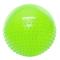 Фото 2 Фитбол (мяч для фитнеса) Spokey HALF FIT (920939), с насосом, 65 см, салатовый