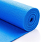 Фото 4 Коврик для йоги и фитнеса Meteor Yoga Mat 180x60x0,3 см, синий