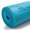 Фото 4 Коврик для йоги и фитнеса Meteor Yoga Mat 180x60x0,5 см , голубой