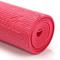 Фото 4 Коврик для йоги и фитнеса Meteor Yoga Mat (31461) 180x60x0,5 см, розовый