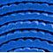 Фото 6 Коврик для йоги и фитнеса Spokey Lightmat II 920916, синий