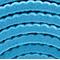 Фото 6 Коврик для йоги и фитнеса Spokey Lightmat II 920917, голубой