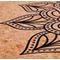 Фото 2 Коврик для йоги Spokey Savasana 926537, пробковый, бежевый, 4мм