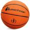 Фото 2 Баскетбольный мяч Meteor Cellular размер №7, оранжевый