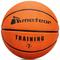 Баскетбольный мяч Meteor Cellular размер №7, оранжевый