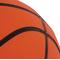 Фото 4 Баскетбольный мяч Spokey CROSS размер №7, оранжевый