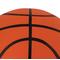 Фото 3 Баскетбольный мяч Spokey CROSS размер №7, оранжевый