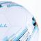 Фото 4 Футбольный мяч Spokey MBALL размер №5, белый с узорами