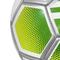 Фото 3 Футбольный мяч Spokey Mercury, размер №5, белый с салатовым