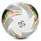 Фото 2 Футбольный мяч Spokey PRODIGY, размер №5, белый с рисунком