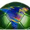 Фото 3 Футбольный мяч Spokey PRODIGY, размер №5, зеленый с рисунком