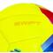 Фото 3 Футбольный мяч Spokey Swift Junior, размер №4, желтый с рисунком